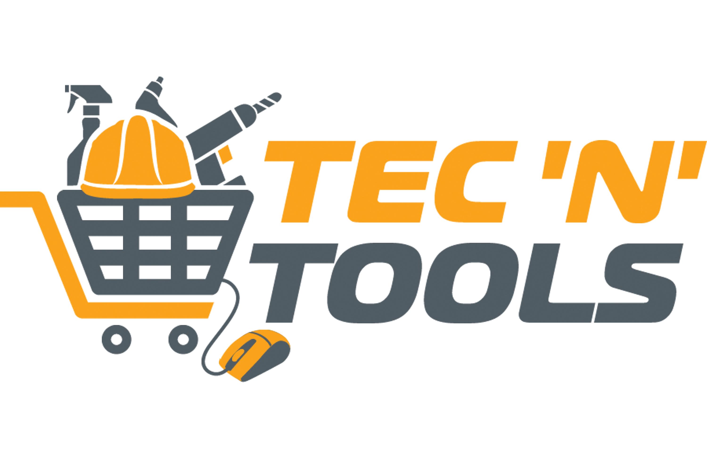 Tec 'n' Tools -Logo